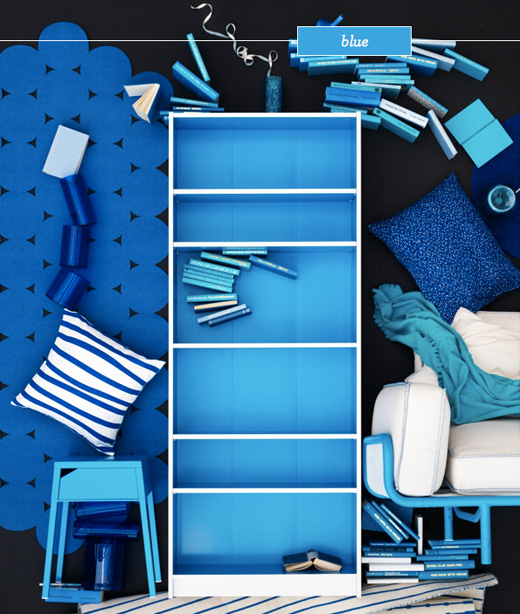 blue-billy-bookcase-limited-edition-IKEA