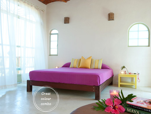 yellow-and-purple-decorating-idea