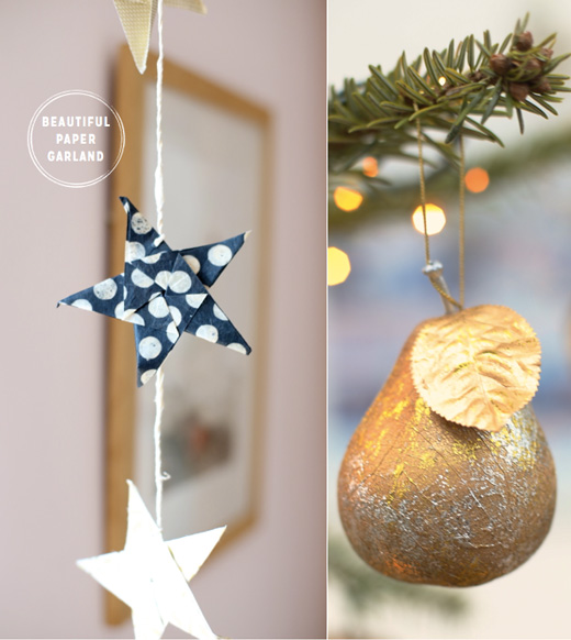 christmas-paper-star-garland