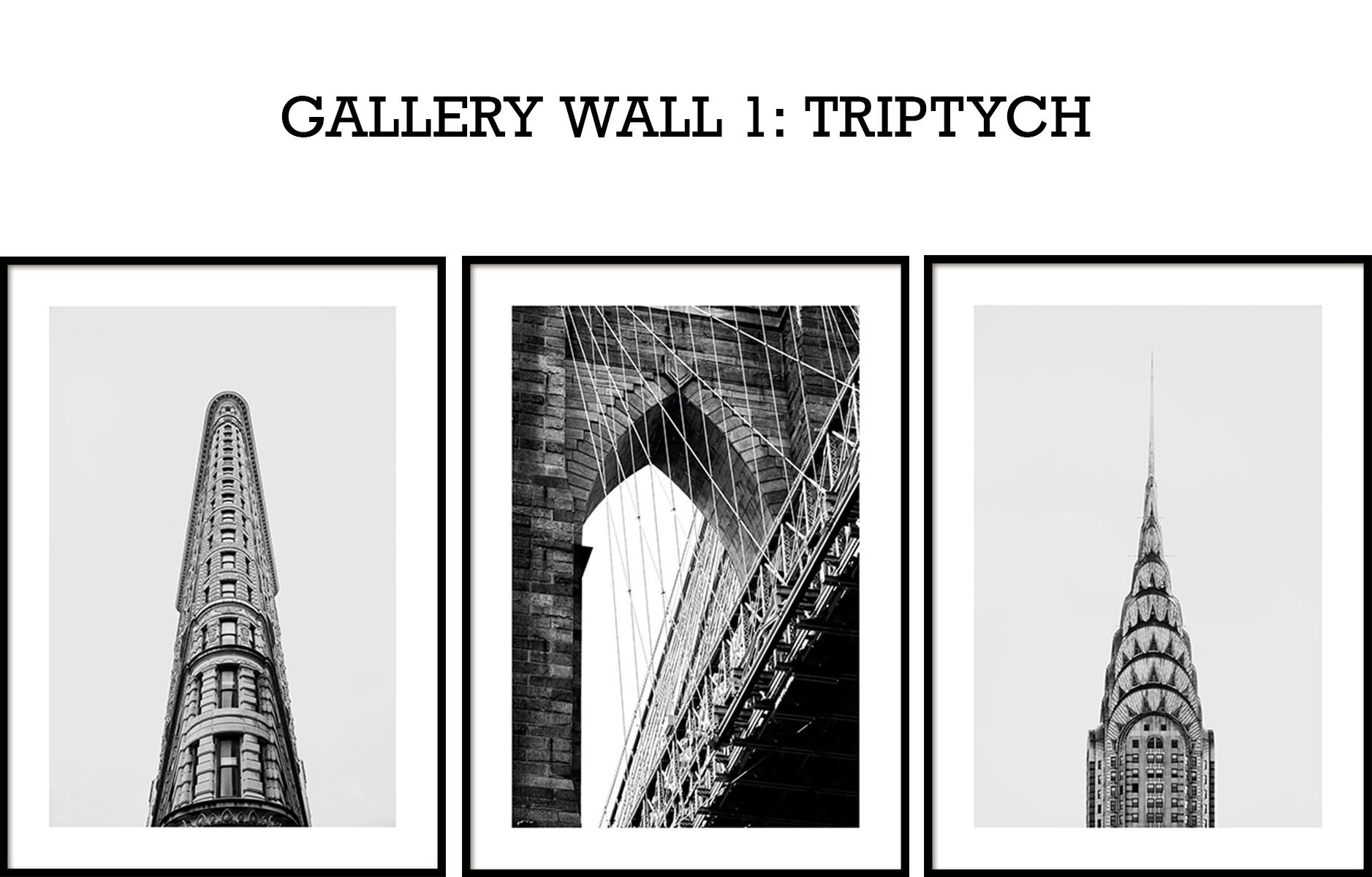 Nyc Art Prints Three Inspiring Ways To Hang One Art Collection